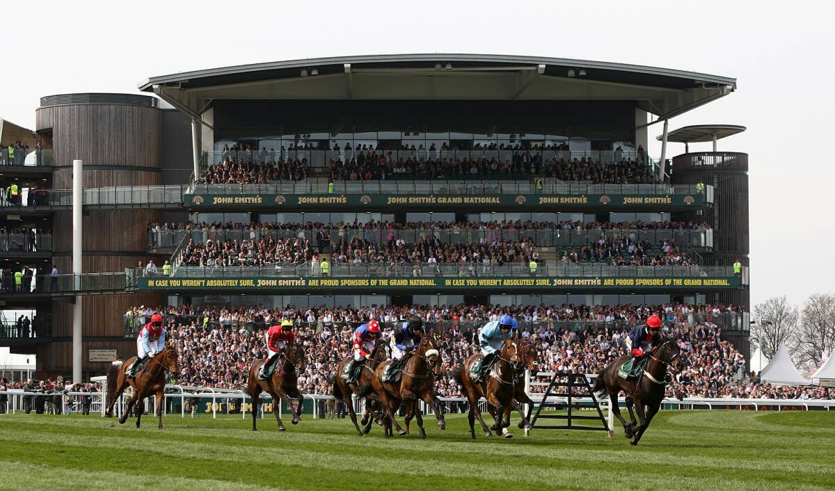 Aintree-races