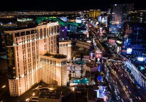 世界十大赌城