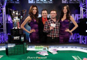 世界七大扑克比赛