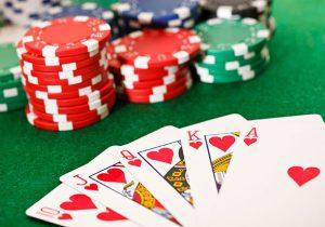 扑克牌游戏入门指南