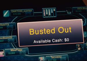 在线扑克牌:难道真的有黑幕?