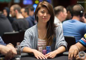 扑克界十大美女玩家