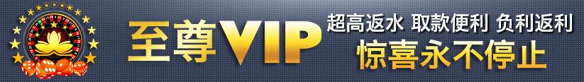 至尊VIP
