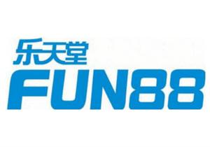 乐天堂Fun88推介代码:100%老虎机首存红利 + 38元免费彩金