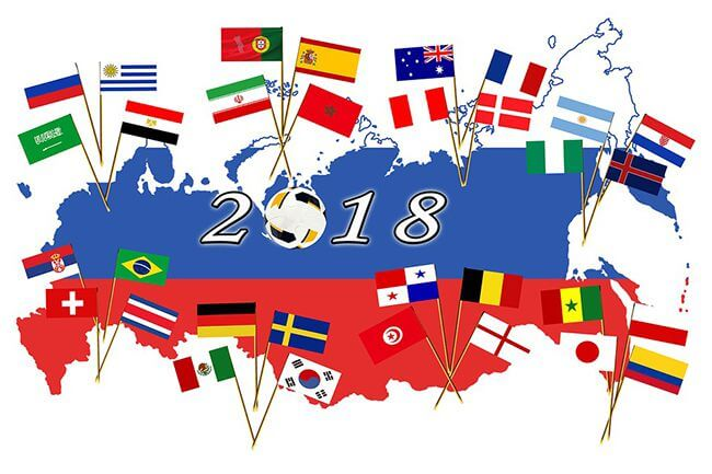 2018世界杯冠军赛