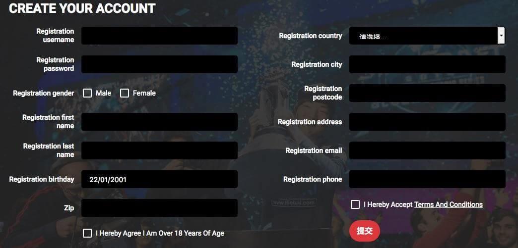 VieeSports新用户优惠